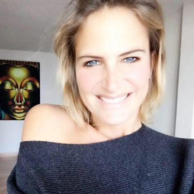 Antonella Curti