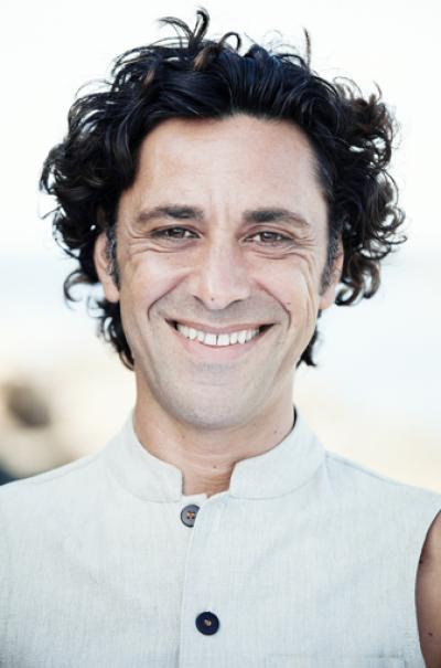 Naseem Roberto Baffa