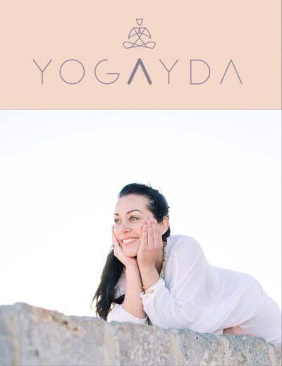 YOGAYDA