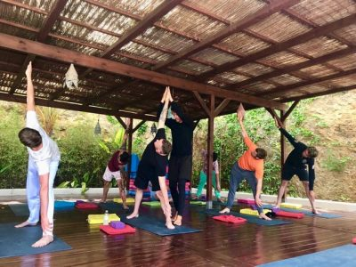 Spirit Yoga Classes